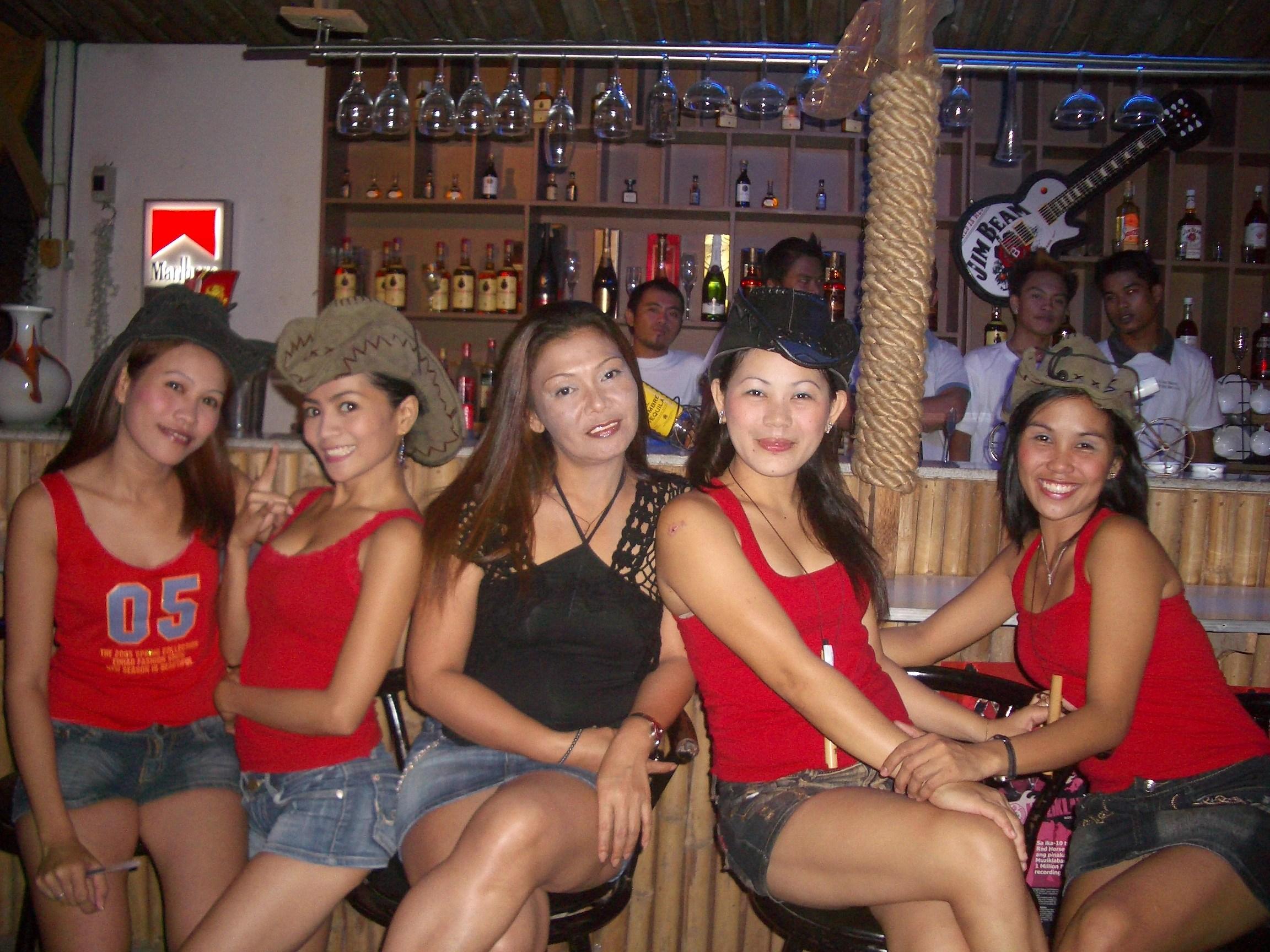 Prostitutes philippines photos of Tourist spills